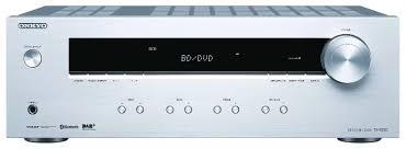 <b>Стерео ресивер Onkyo TX-8220 Silver</b>: цена, описание. Купить ...