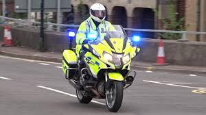Police Bike Responding - <b>BMW</b> R1200RT Motorcycle Response <b>Unit</b>