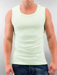 <b>Urban Classics</b> Верхняя одежда / Tank Tops Faded зеленый 102624