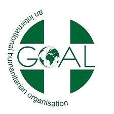 goal bake on friday aston village educate together goal logo