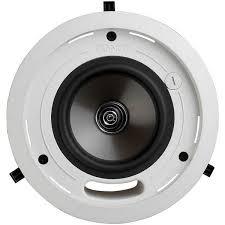<b>Встраиваемая акустика трансформаторная Tannoy</b> CMS501DC BM