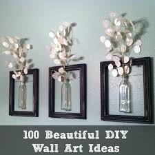 decorating ideas wall art decor:  creative diy wall art ideas to decorate your space beautiful bathrooms decor and home
