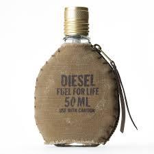 <b>Diesel Fuel for Life</b> by Diesel Men's Cologne - Eau de Toilette   Kohls