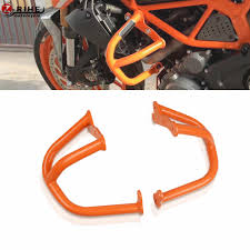 <b>Motorcycle Accessories Engine</b> Guard Frame Protection Refit Tank ...