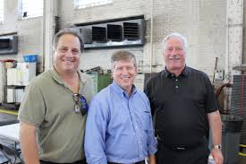 safety the belt railway company of chicago 0148 chief mike r o director of police and risk management cary hilton csx board member and pat o brian president 0150 safety feed vendors