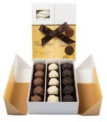 <b>Набор конфет Bind</b> Ассорти <b>Шоколадный</b> сундучок, 217 г ...