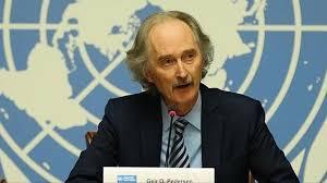 <b>New round</b> of Syria talks seeks August start in Geneva