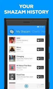 Shazam – Windows Apps on Microsoft Store