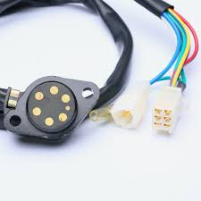 Motorbike <b>Gear Position</b> Sensor GN125 Motorcycle Modify Parts ...