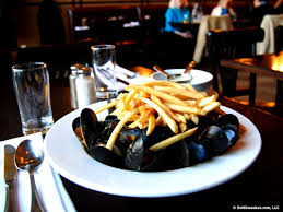 Image result for coquette milwaukee mussels frites