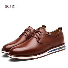 <b>2018 New Spring</b> Mens Oxford Business Shoes Soft <b>Casual</b> ...