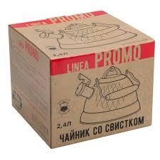 <b>Чайник Regent inox Promo</b> 94-1504, 2.4 л в Москве – купить по ...