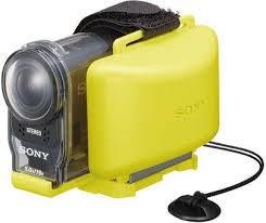 <b>Поплавок Sony AKA</b>-<b>FL2</b> для Action Cam
