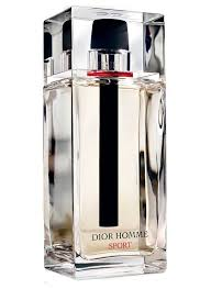 <b>Dior Homme Sport</b> 2017 <b>Christian</b> Dior Kolonjska voda - novi parfem ...
