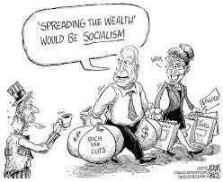 Image result for Socialism CARTOON