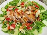 Images & Illustrations of chicken salad