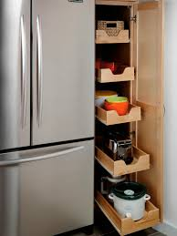 Small Kitchen Pantry Organization Organize Your Kitchen Pantry Hgtv