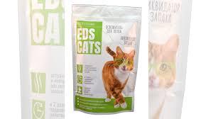 <b>Ликвидатор запаха</b> для кошачьего туалета <b>EDS</b> cats купить в ...