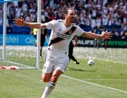 Zlatan Ibrahimovic sets MLS salary record as Wayne Rooney