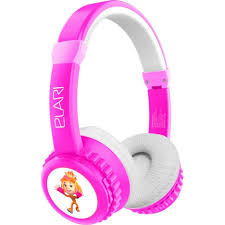 <b>Наушники ELARI FixiTone Air</b> Bluetooth Pink/White (FT-2PNK ...