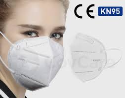 <b>KN95 Mask</b> for Sale - CovCare - CE Certified <b>KN95 Masks</b>