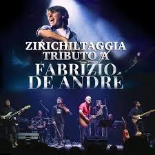 Zirichiltaggia tributo a <b>Fabrizio De André</b> - Home | Facebook