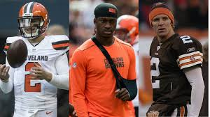 all browns starting qbs ranked from worst to not worst all 25 browns starting qbs ranked from worst to not worst sporting news