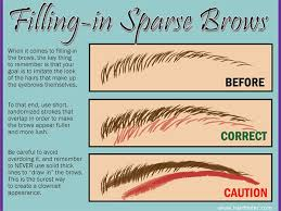 Eyebrow Hacks, Tips, Tricks; Thick, Bold Brows How To, Pictures ... via Relatably.com