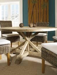 wicker furniture savannah dining table