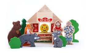 <b>Сказки</b>, купить <b>Сказки</b>, Детские игрушки (<b>Сказки</b>), Деревянные ...