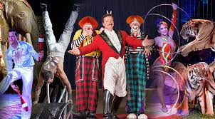 Image result for images of the movie circus world