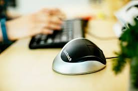 Mouse Sizing Guide - Goldtouch
