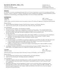 the most brilliant resume format for experienced accountant    accounting resume with experience myresumemarissa resume format for experienced accountant