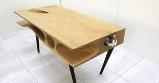 seeing as today august 8th international cat day is passed so we figured that many cat owners might want to get their cat companions a gift to show them cat safe furniture
