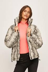 <b>Glamorous</b> - <b>Куртка</b> серый 4910-KUD07Z | ANSWEAR.ua