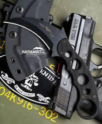 Emerson Knives <b>Karambit</b> EDC Tactical Combat Fixed Blade Knife ...