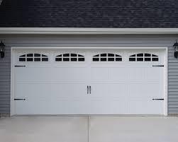 Residental Garage Door Repairs Columbia Station OH Potter - Exterior garage door