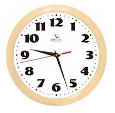 <b>Часы настенные Вега</b> Храм, пластик часы