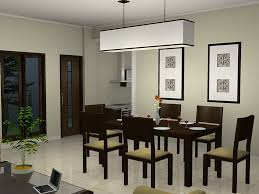 Rectangular Dining Room Lighting Dining Room Lighting Trends 2014 A Gallery Dining