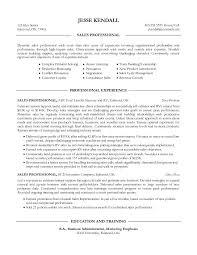 professional resume examples free   best business templateexample sales professional resume free sample hlvrlbuf
