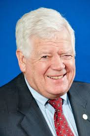 US Rep. Jim McDermott (D-7)