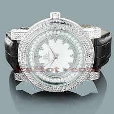 techno master diamond watches for men women techno master mens diamond watch 12ct