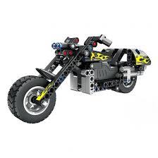 """<b>Конструктор QiHui Technics</b> """"<b>Мотоцикл</b>"""" – купить в Омске, цена ..."""