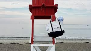 <b>Beach bags</b> on demand | Uber Blog