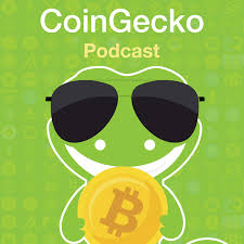 CoinGecko Podcast - Bitcoin & Cryptocurrency Insights