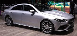<b>Mercedes</b>-<b>Benz CLA</b>-<b>Class</b> - Wikipedia