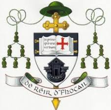 Image result for bishop brendan kelly