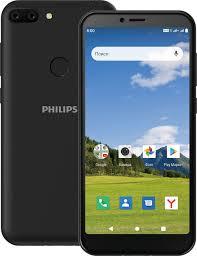 <b>Смартфон Philips S561</b> черный 32 ГБ в каталоге интернет ...