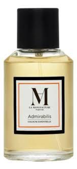 <b>La Manufacture</b> Admirabilis Cologne духи, купить парфюм ...
