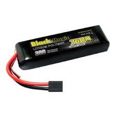 <b>Аккумулятор</b> Li-PO 2S <b>7.4В 7600мАч</b> 30C. Разъем <b>Traxxas</b> ...